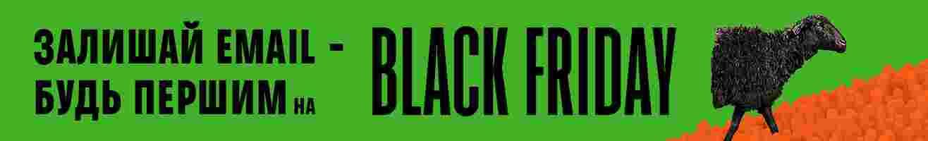 Black Friday 2018 ua