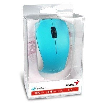 Мышь беспроводная Genius NX-7000 WL Blue (31030012402) купить по ...