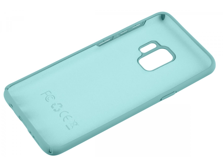 Чехол для моб. телефона 2E Samsung Galaxy S9, Dots, Black