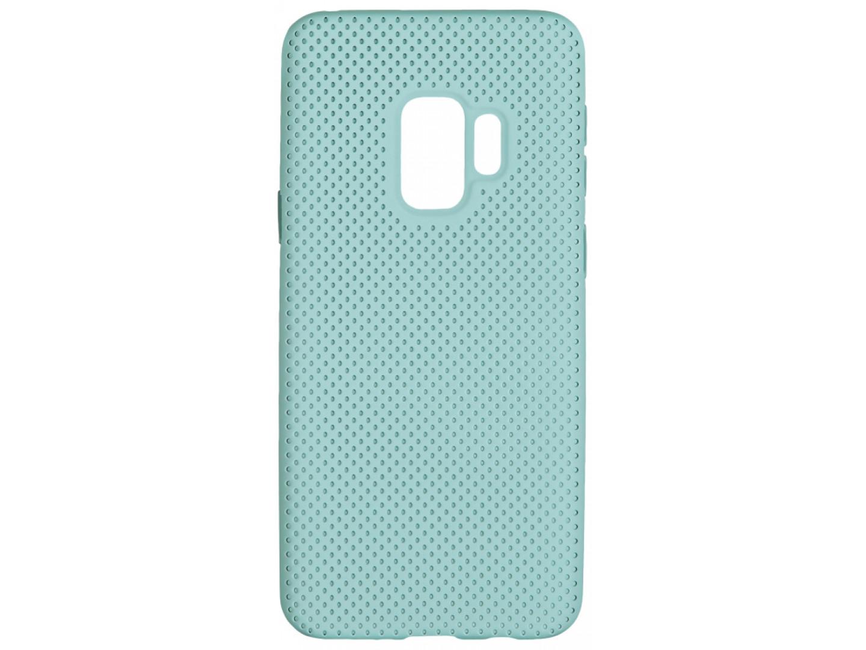 Чехол для смартфона 2E for Samsung Galaxy S9 Dots Mint (2E