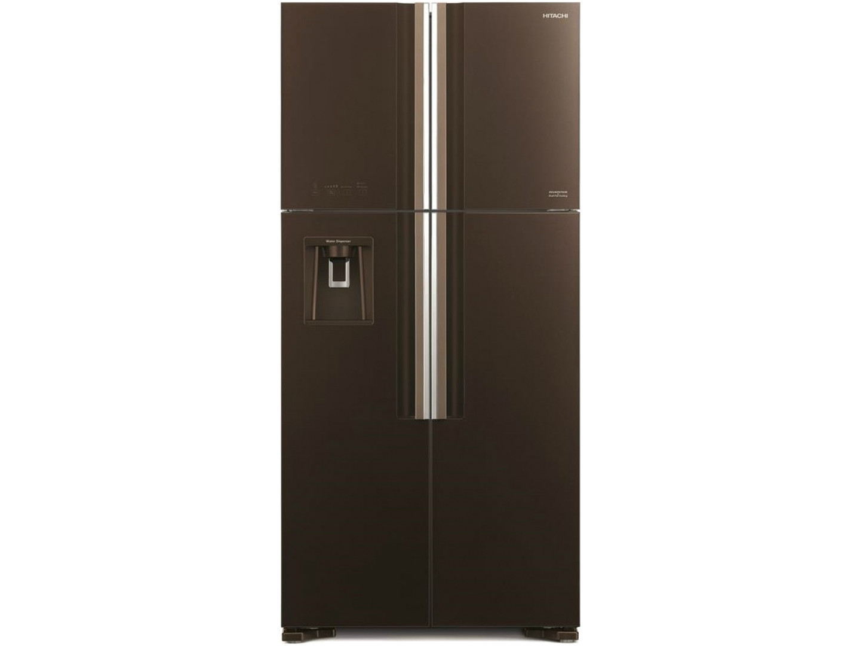 Фото - Холодильник Hitachi R-W660PUC7GBW