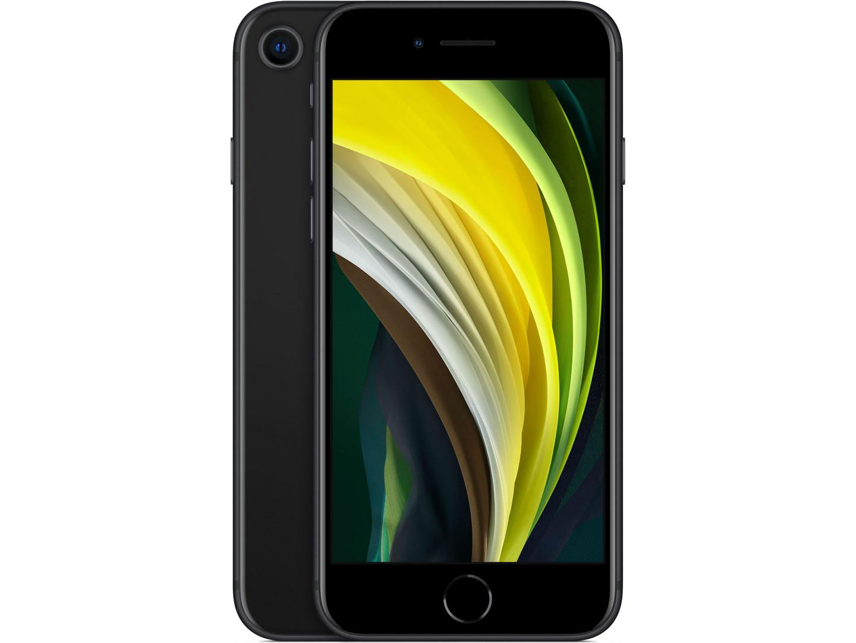 IPhone SE 2020 Black 64 Gb