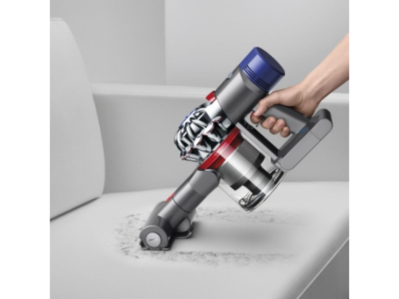 Ручной пылесос для дома на аккумуляторе dyson запчасти для пылесоса дайсон дс 37