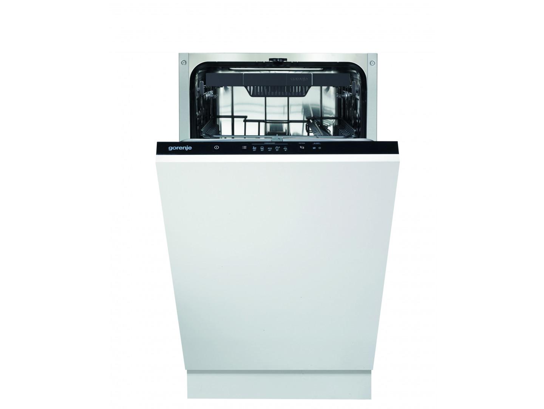 Посудомоечная машина встраиваемая Gorenje