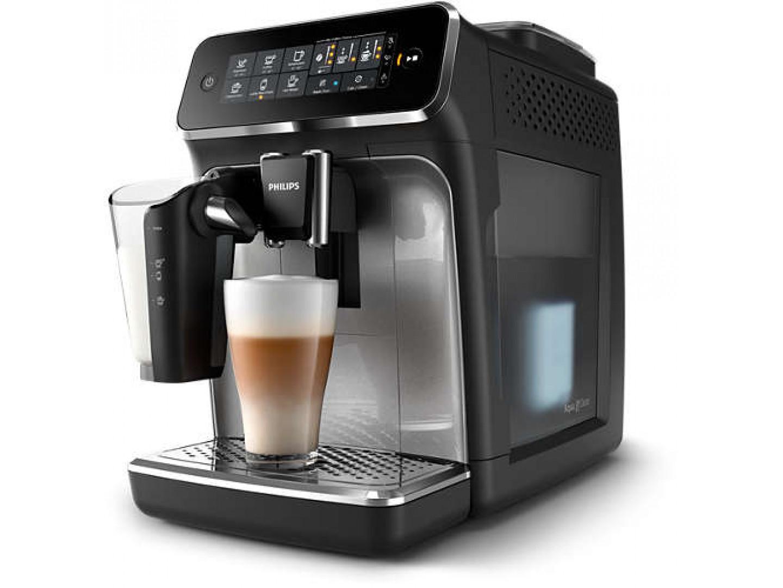 капучинатор с кофемашиной