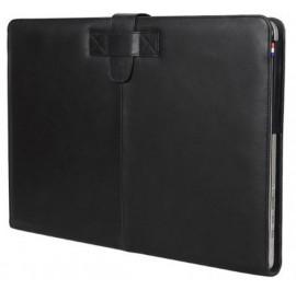 Купить Чехол для ноутбука Decoded Leather Slim Cover Black for MacBook Pro  13   ( 4b9d283e300