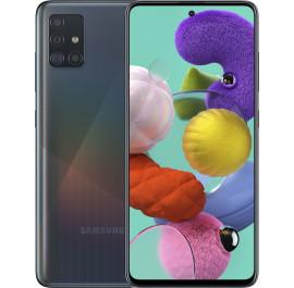 Купить Смартфон Samsung Galaxy A51 6/128Gb Black (SM-A515FZKW)