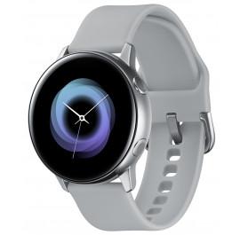 Купить Смарт-часы Samsung Galaxy Watch Active Silver (SM-R500NZSASEK) 3ec955a7739ca