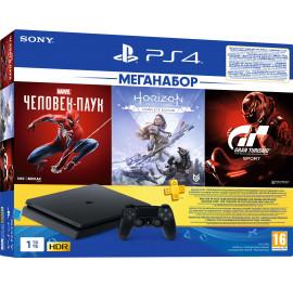 Купить Sony PlayStation 4 в Украине