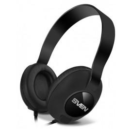 Гарнитура компьютерная Sven AP-860MV black купить по низкой цене в ... e8dd5b7513986