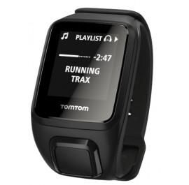Купить Смарт-часы TomTom Runner 2 GPS Watch Black Anthracite (S) 681c467c73e6e