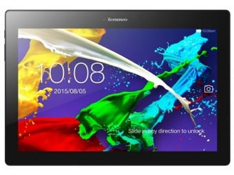 Купить Планшет Lenovo Tab 2 A10-70L 10.1'' 16Gb 3G/LTE (ZA010015UA) Midnight Blue