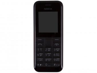 Купить Мобильный телефон Nokia 105 DS Black