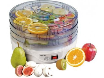 Купить Сушилка для фруктов и овощей Sencor SFD135E