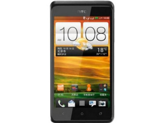 Купить Смартфон HTC Desire 400 Black