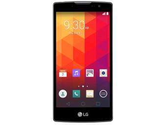 Купить Смартфон LG H502F Magna Y90 White