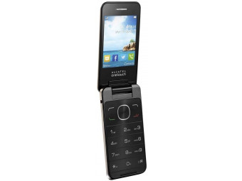 Купить Мобильный телефон Alcatel One Touch 2012D Dual SIM Soft Gold