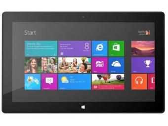 Купить Планшет Microsoft Surface RT 10.6'' 32GB (7XR-00028) Dark Grey
