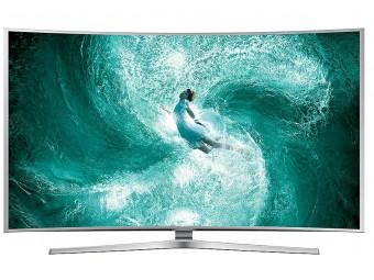 Купить Телевизор Samsung UE55JS9000TXUA