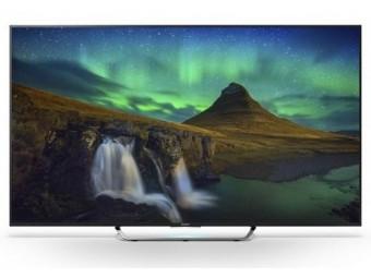 Купить Телевизор Sony KD-55X8505CBR2