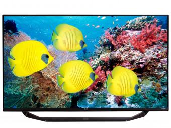 Купить Телевизор LG 49UF771V