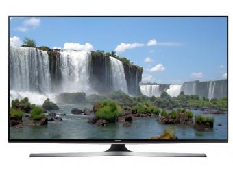 Купить Телевизор Samsung UE55J6330AUXUA