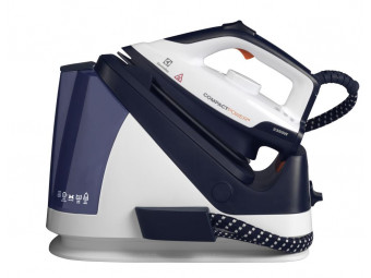 Купить Утюг с парогенератором Electrolux EDBS7135