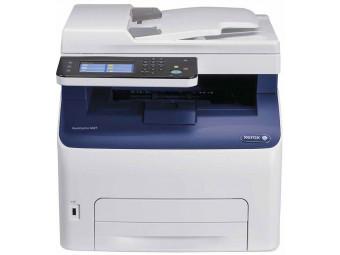 Купить МФУ Xerox WC 6027NI (Wi-Fi)