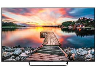 Купить Телевизор Sony KDL-43W808CBR2