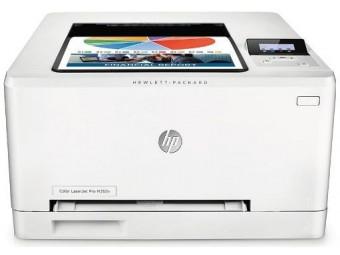 Купить Принтер для цветной печати HP Color LJ Pro M252n (B4A21A)