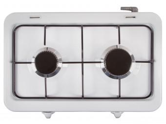 Купить Плита газовая настольная Saturn 63-010-02