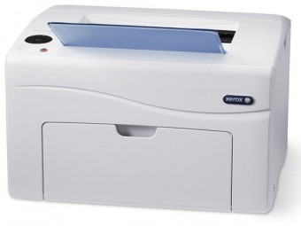 Купить Принтер для цветной печати Xerox Phaser 6020BI (Wi-Fi)