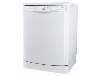 Купить Посудомоечная машина Indesit DFG 15B10 EU