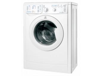 Купить Стиральная машина Indesit IWSB 61051 C ECO EU