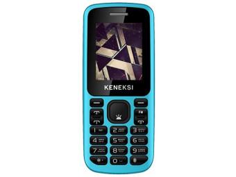 Купить Мобильный телефон Keneksi E1 Dual Sim Blue