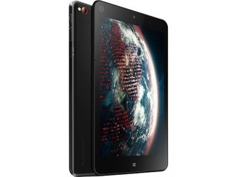 Купить Планшет Lenovo ThinkPad Tablet 8 64GB (20BN0003RT) Black