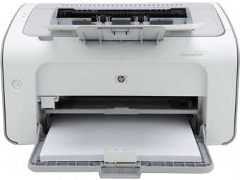 Купить Принтер HP LaserJet Pro P1102 (CE651A)