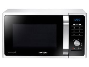 Купить Микроволновая печь (СВЧ) Samsung MS23F301TFW/BW