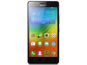 Купить Смартфон Lenovo А6000 Black