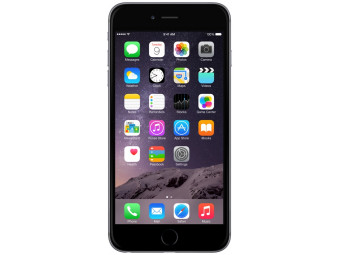 Купить Смартфон Apple iPhone 6 16 GB Space Grey