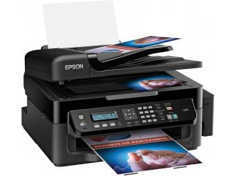 Купить МФУ Epson L555