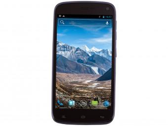 Купить Смартфон Fly IQ4410 Black
