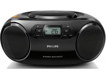 Купить Аудиомагнитола Philips AZ320/12