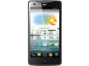 Купить Смартфон Acer Liquid S510 (S1) DualSim