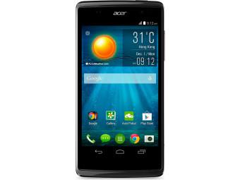 Купить Смартфон Acer Liquid Z500 DualSim Black