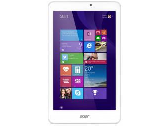 Купить Планшет Acer W1-810-17HK (NT.L7GEU.003)