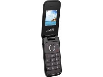 Купить Мобильный телефон Alcatel One Touch 1035D Dual SIM Dark Grey