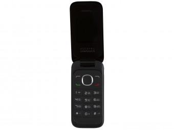 Купить Мобильный телефон Alcatel One Touch 1035D Dual SIM Pure White