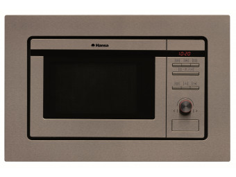 Купить Микроволновая печь (СВЧ) встраиваемая Hansa AMM 20 BIH