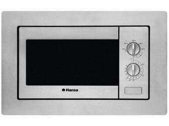 Купить Микроволновая печь (СВЧ) встраиваемая Hansa AMM 20BIMH
